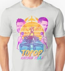 TOFOP - Everyone reLAx (t-shirts) Unisex T-Shirt