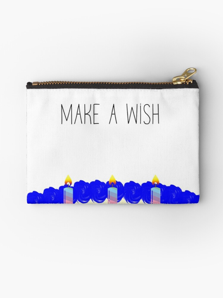 Make A Wish | Birthday Cake by alexbookpages