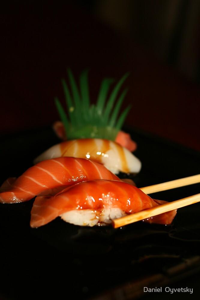 Ninki Sushi Nashville   by Daniel  Oyvetsky