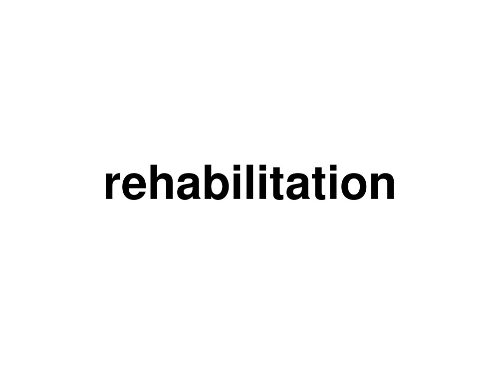 rehabilitation by ninov94