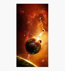 Stellar Universe Photographic Print