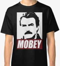 MOBEY Classic T-Shirt