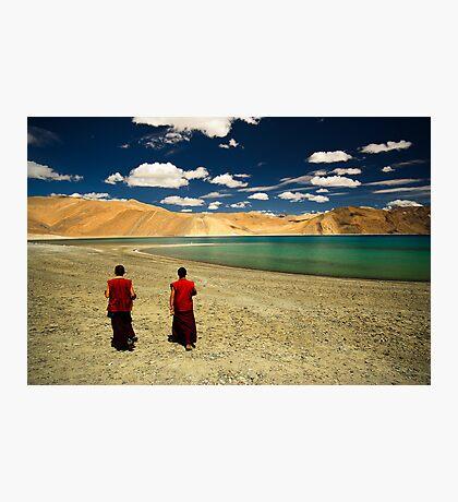 What a wonderful world Photographic Print