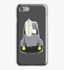 Beetle 3 iPhone Case/Skin