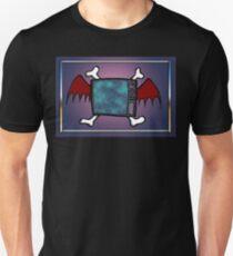 Bat of Sundry Belfries Unisex T-Shirt