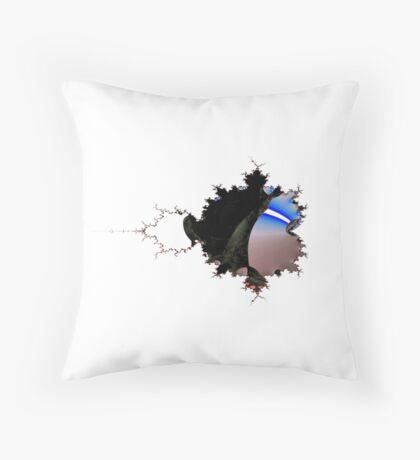 Artefact Throw Pillow