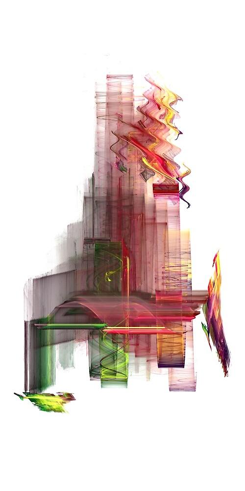 Bushido by Benedikt Amrhein