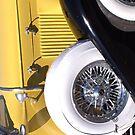 Yellow Roadster  ~ by © Joe  Beasley IPA