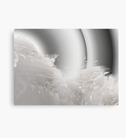 Emanation Canvas Print