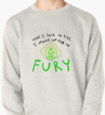 Fury - Peridot Pullover