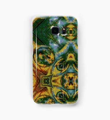 Another Shakeup Samsung Galaxy Case/Skin