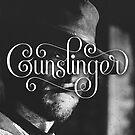 Gunslinger (Special Edition) by caligature