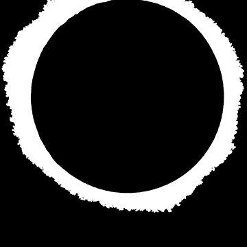 Eclipse T-shirt by swapo