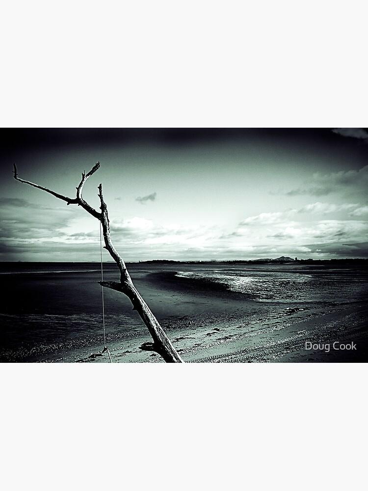 Rope Tree Beach 2 by DougCook