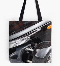 Prowler Tote Bag