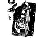 Music tape 1 by chiaraggamuffin