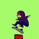 Skate 2 by chiaraggamuffin