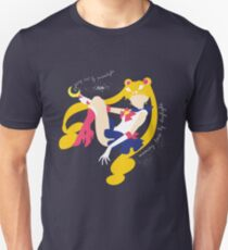 She's the one named Sailor Moon. Unisex T-Shirt