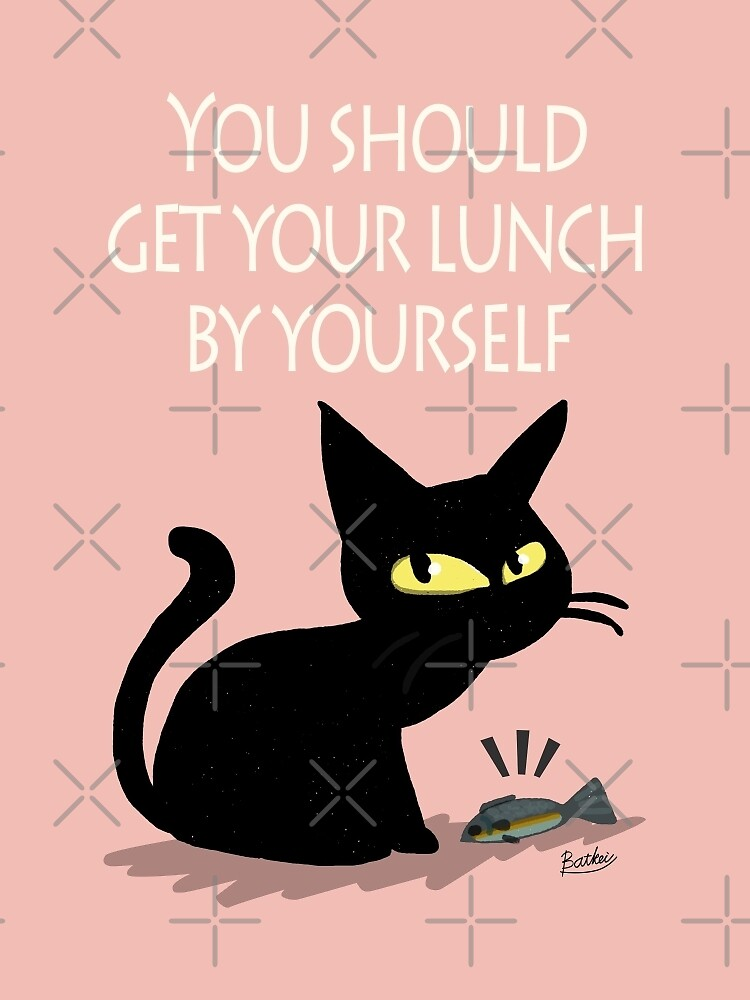 Get your lunch by BATKEI