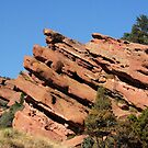 Red Rocks Park by Colleen Drew