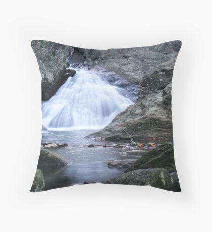 Cunningham Falls 1 Throw Pillow