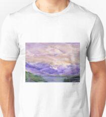 Cliff Walk Unisex T-Shirt