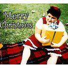 Lee Lee Ingram's 'Christmas Gifts' by Art 4 ME