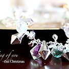 Thinking of You This Christmas by Franchesca Cox