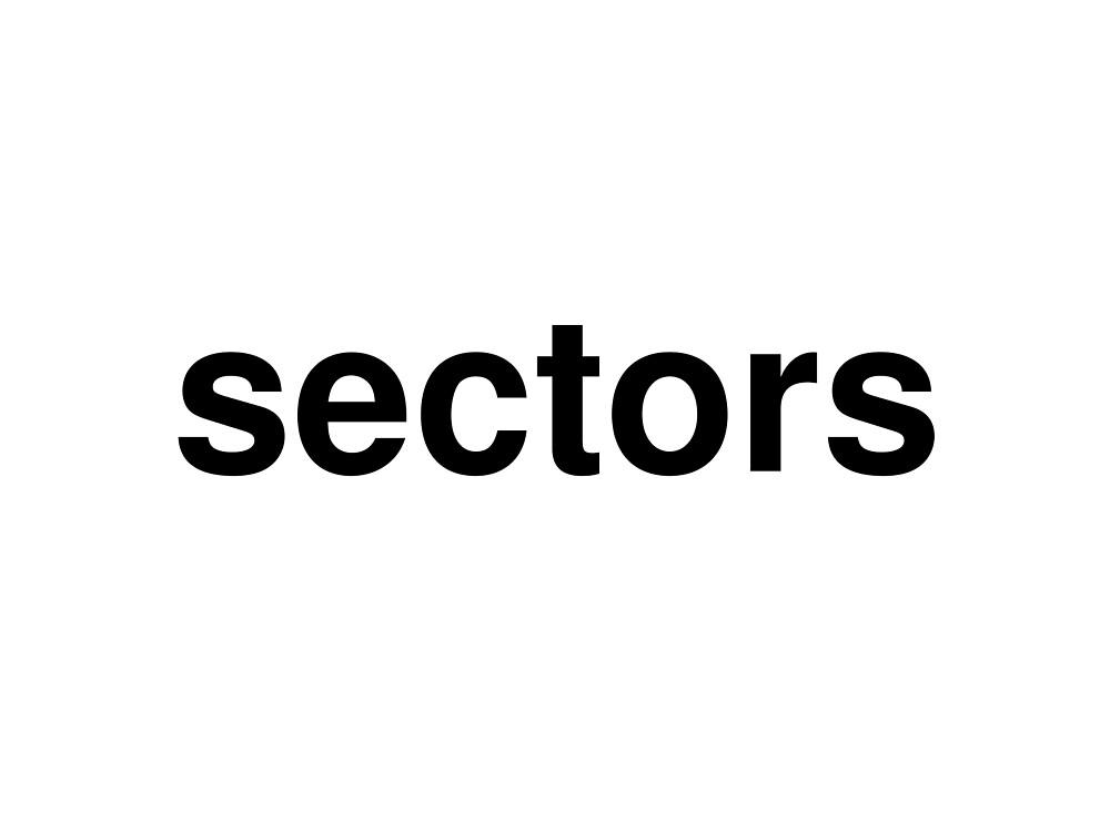 sectors by ninov94