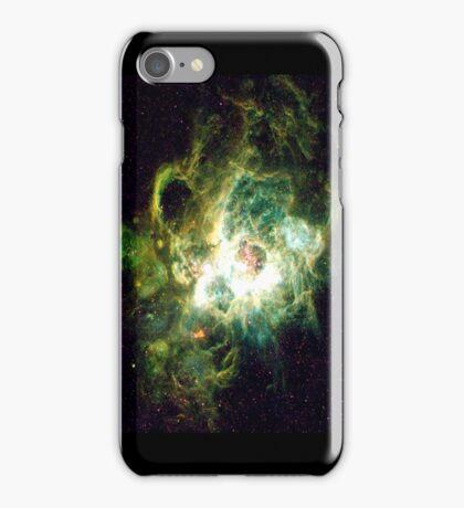Birth of a Star iPhone Case iPhone Case/Skin