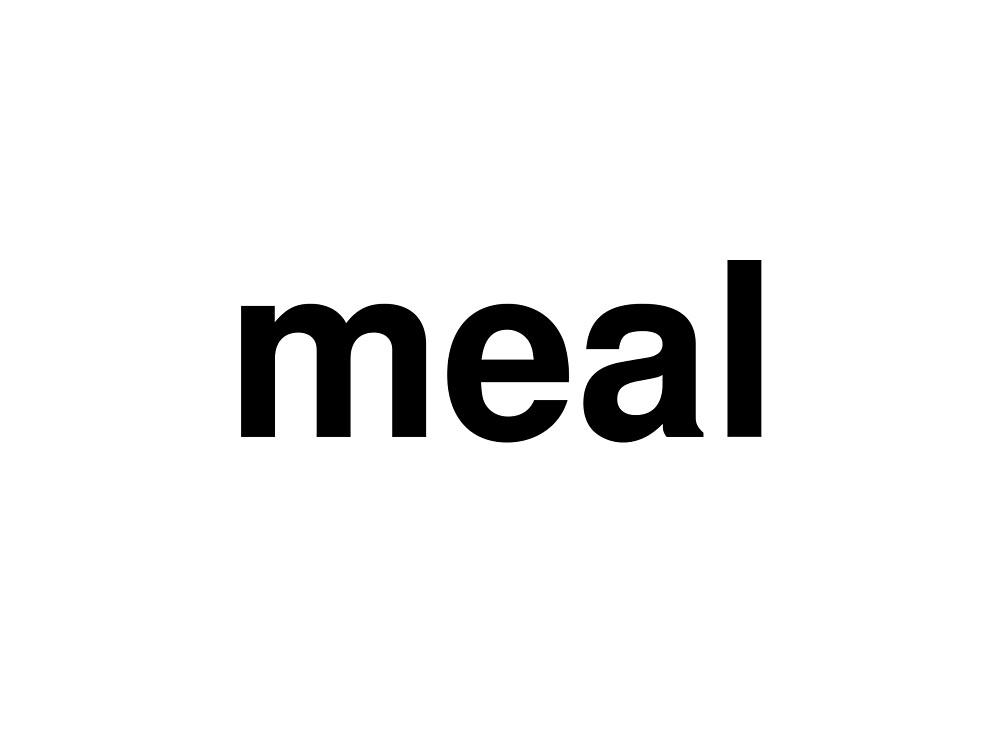 meal by ninov94