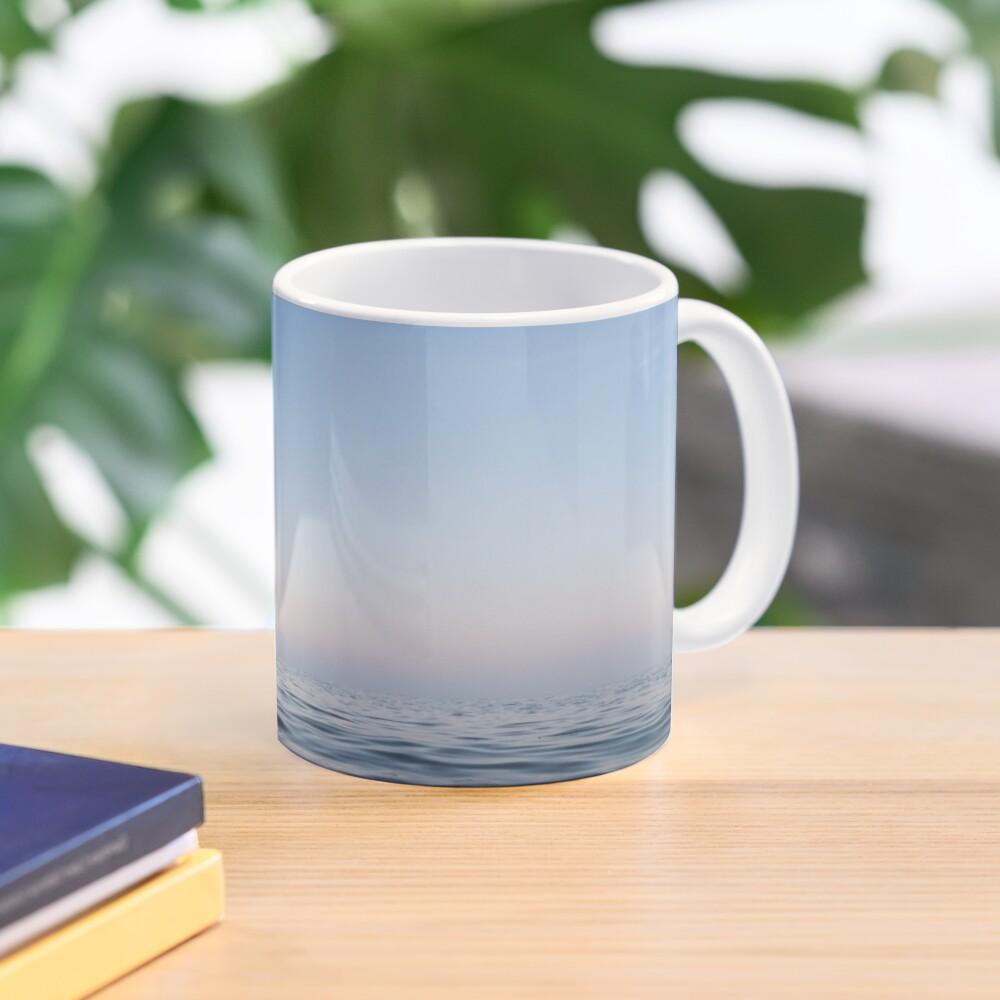 Sea & sky Mug