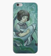 Underwater Dreaming  iPhone Case