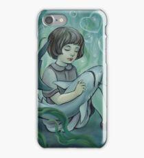 Underwater Dreaming  iPhone Case/Skin