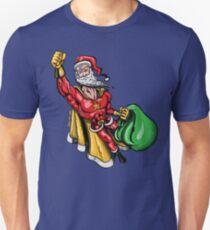 Super Santa Claus Unisex T-Shirt