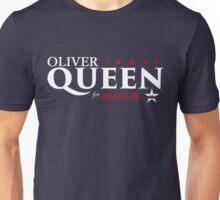 Queen for Mayor Unisex T-Shirt