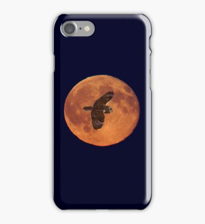 Moon Lighting iPhone Case iPhone Case/Skin