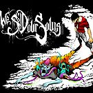 We Sold Our Souls by Shawn Coss