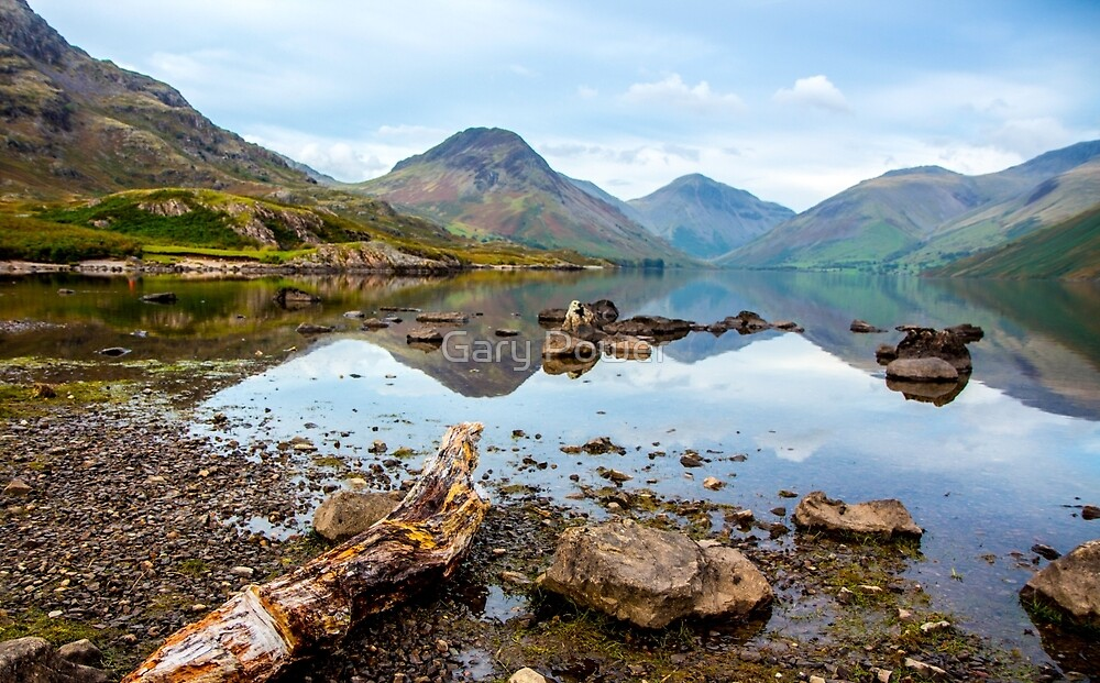 The beauty of Cumbria 1 by Gary Power