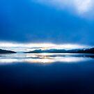 Loch Katrine dawn by Gary Power