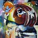 Espoire by Carmen  Cilliers