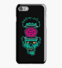 Shoot 'em in da Head Bro (Iphonecase)  iPhone Case/Skin
