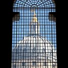 Window To The World by brilightning