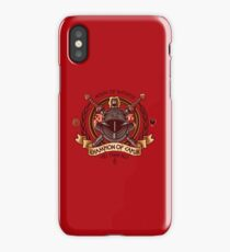 Champion of Capua (Iphone Case) iPhone Case/Skin