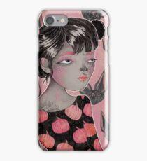 Akiko iPhone Case/Skin