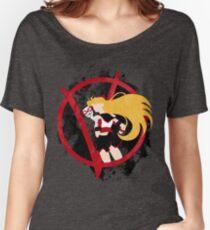 Sailor V for Vendetta Women's Relaxed Fit T-Shirt