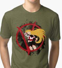 Sailor V for Vendetta Tri-blend T-Shirt