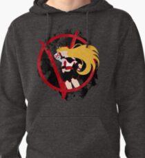 Sailor V for Vendetta Pullover Hoodie