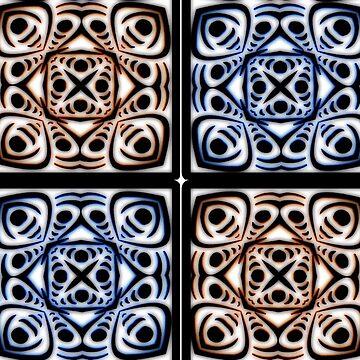 Tile Design by Bubblegum73