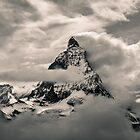 Matterhorn Dreams by Marcel Ilie